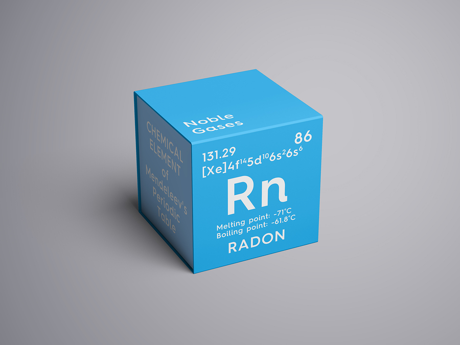 Are You Living With Radon in Your Home?